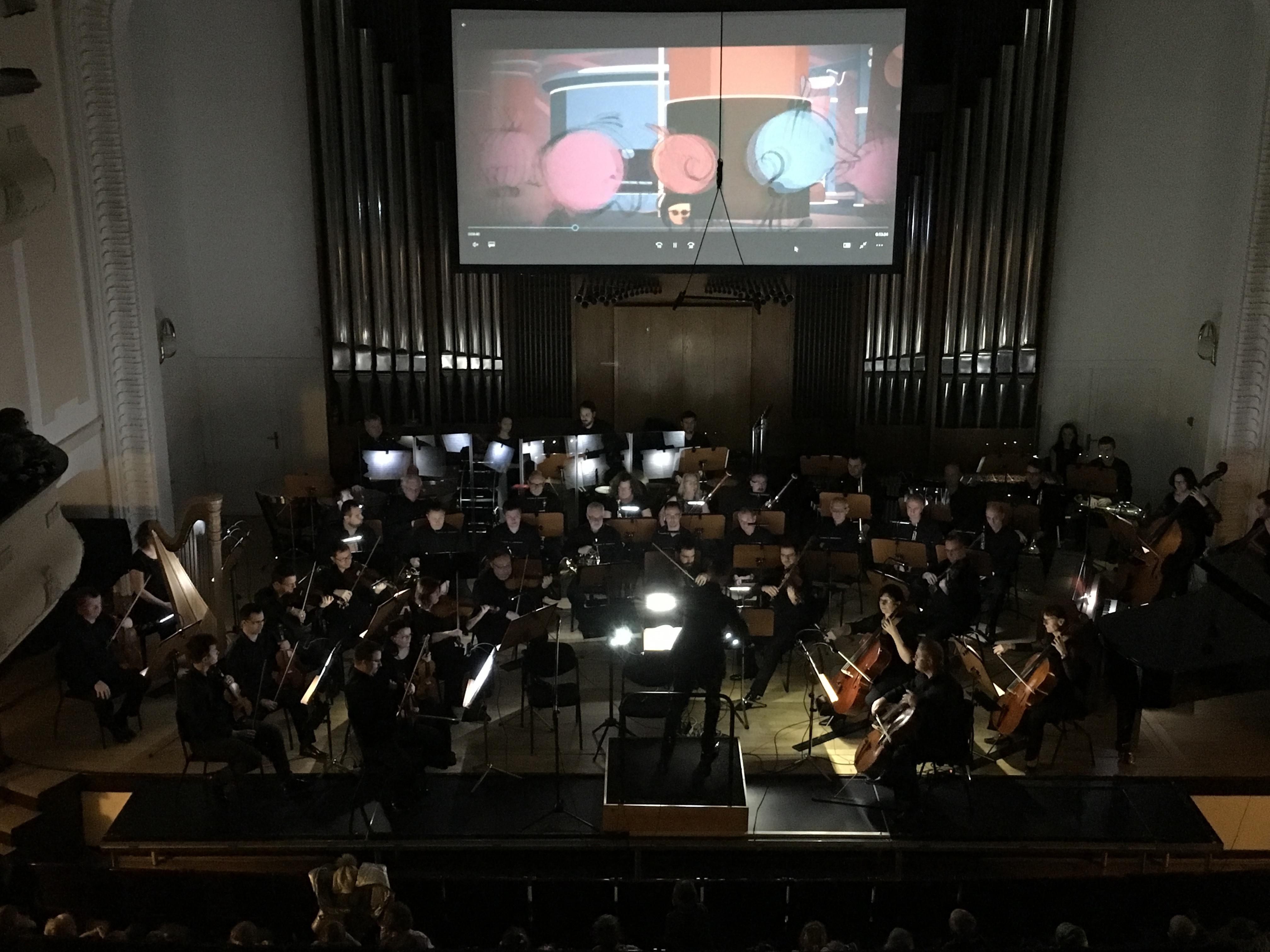 An Orchestra network for Europe   One Orchestra