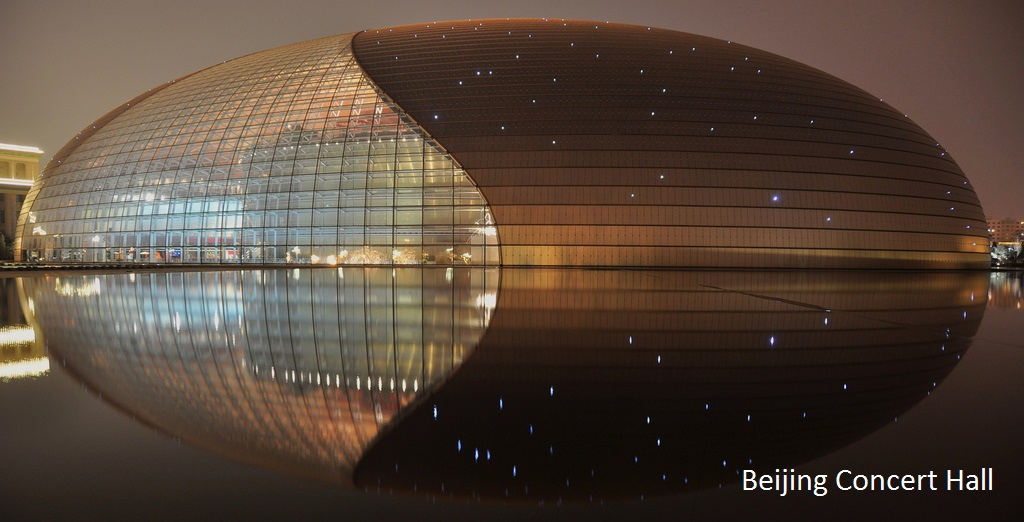 26 - Cover - Beijin Concert Hall